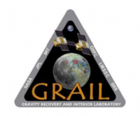 NASA Launch Services Program Pin - GRAIL